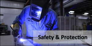 HCS Safety & Protection Gears