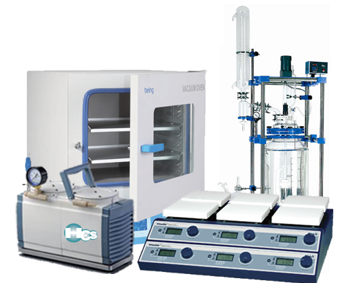 Manufacturing and engineering equipment HCS