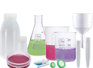 research and development lab consumables HCS