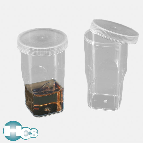 KartellCoulter Cell Counter Cup