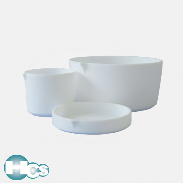 Cowie PTFE evaporating Dish