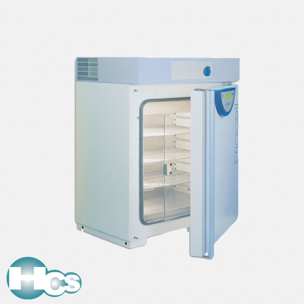 FRIOCELL Incubator with forced air convection and cooling